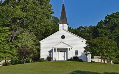 Finding a Church | Episode 59