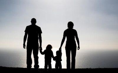 Law, Gospel & Grace in Parenting | Episode 57
