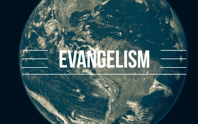 Evangelism   Episode 68