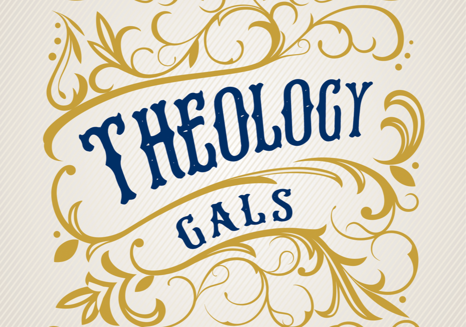 Lordship Salvation with Pastor John Fonville | Theology Gals | Episode 35