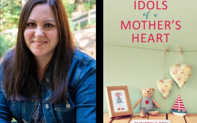 Idols of a Mother's Heart with Christina Fox | Episode 91