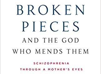 Broken Pieces: Schizophrenia Through a Mother's Eyes with Simonetta Carr