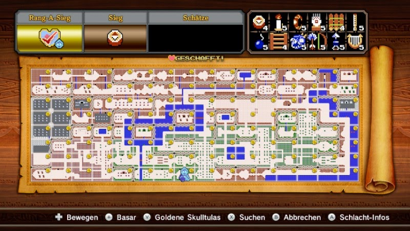 Resultat d'imatges de hyrule warriors adventure mode