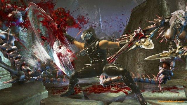 Review: Ninja Gaiden II (*** stars): Conclusions