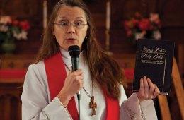 women pastors