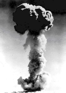 china's atomic bomb test