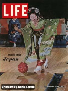 Life Magazine, 11 September 1964