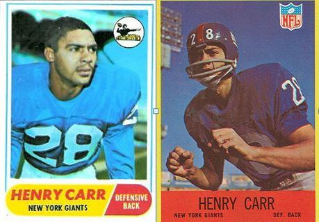 Henry Carr 3