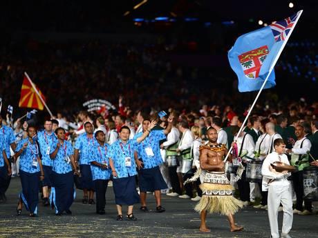 Fiji-Olympics