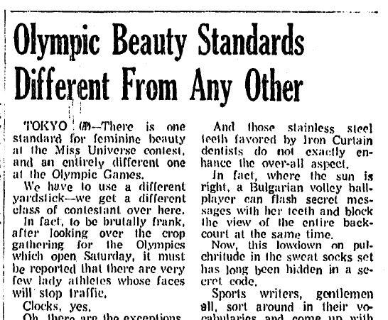 AP, October 22, 1964