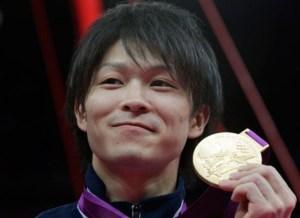 Kōhei Uchimura