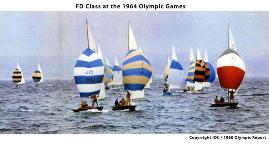 Flying Dutchmen 1964_Olympic_Report2_800_rdax_60
