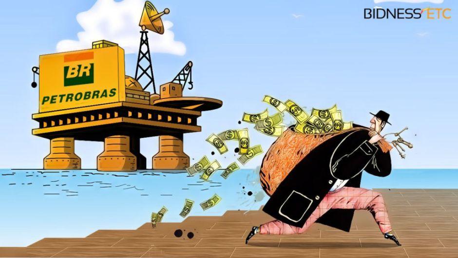 Petrobras 3