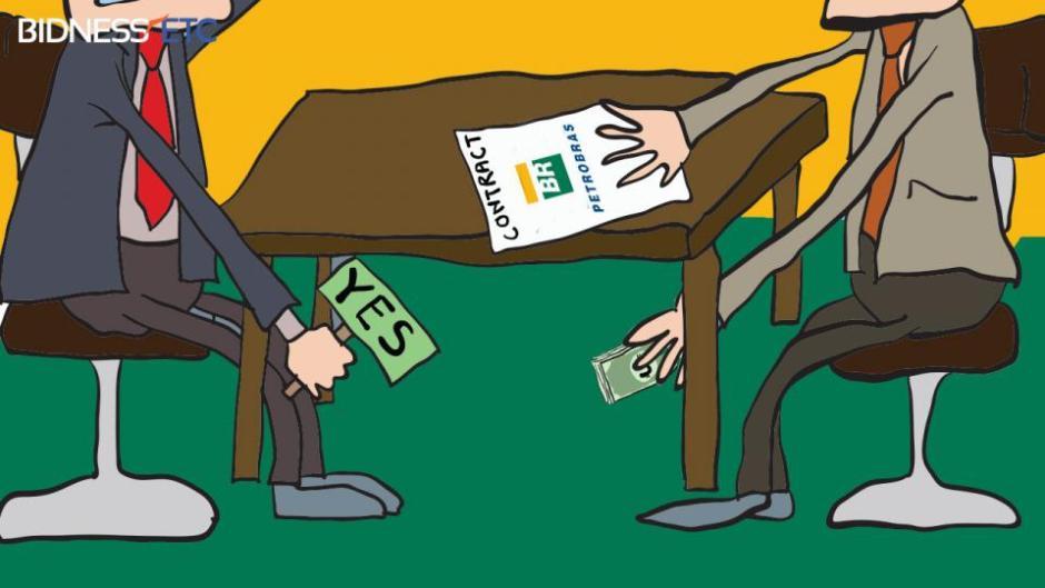 Petrobras bidness 2