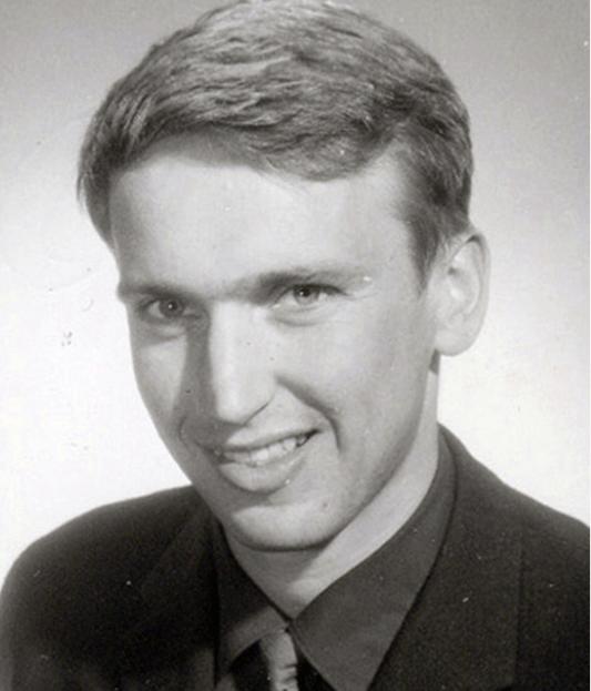 Stig Kall