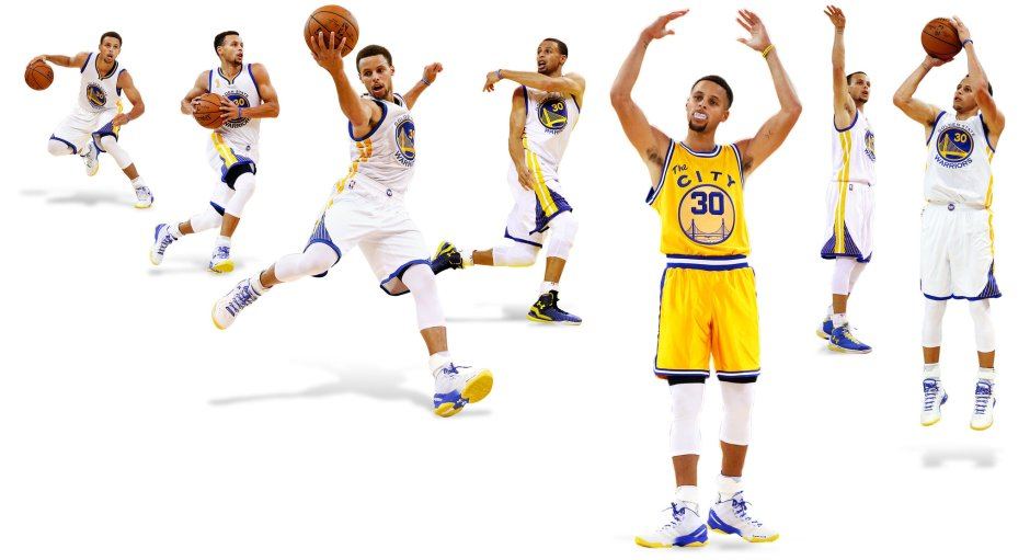 The Artistry of Stephen Curry_NYTimes