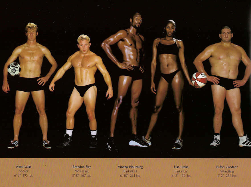 Schatz Athletes 1
