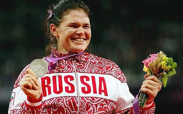 Daraya Pishchalnikova