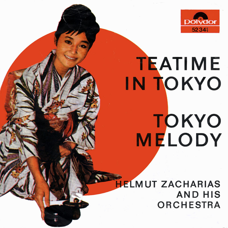 tokyo-melody