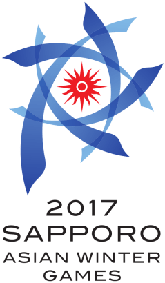 2017 Asian Winter Games logo