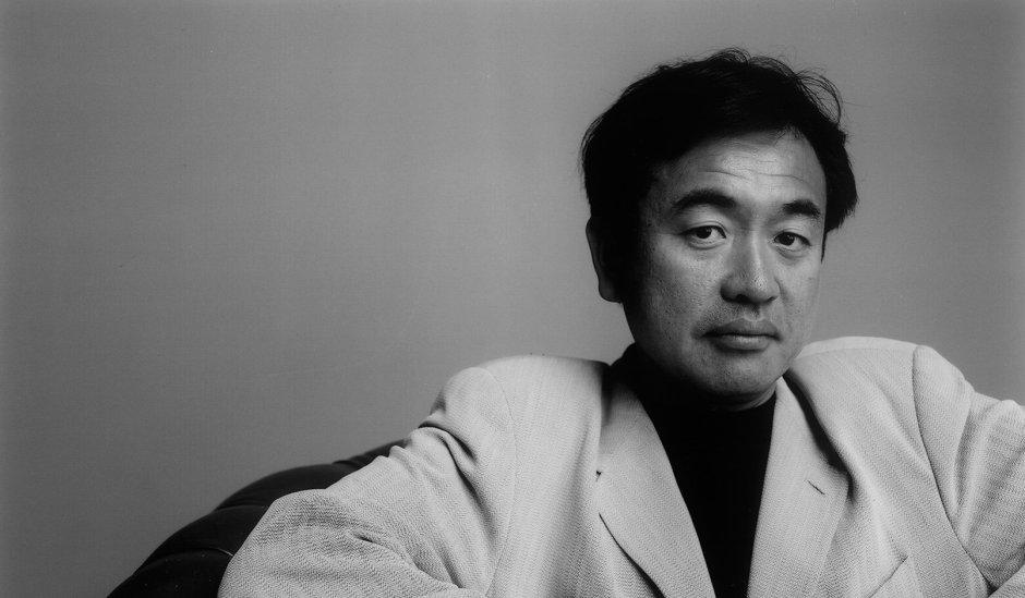 Kengo Kuma profile