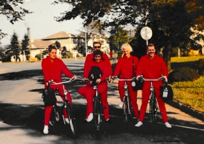 Soren Svejstrup_bicycles