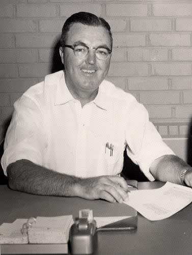 Bill Easton