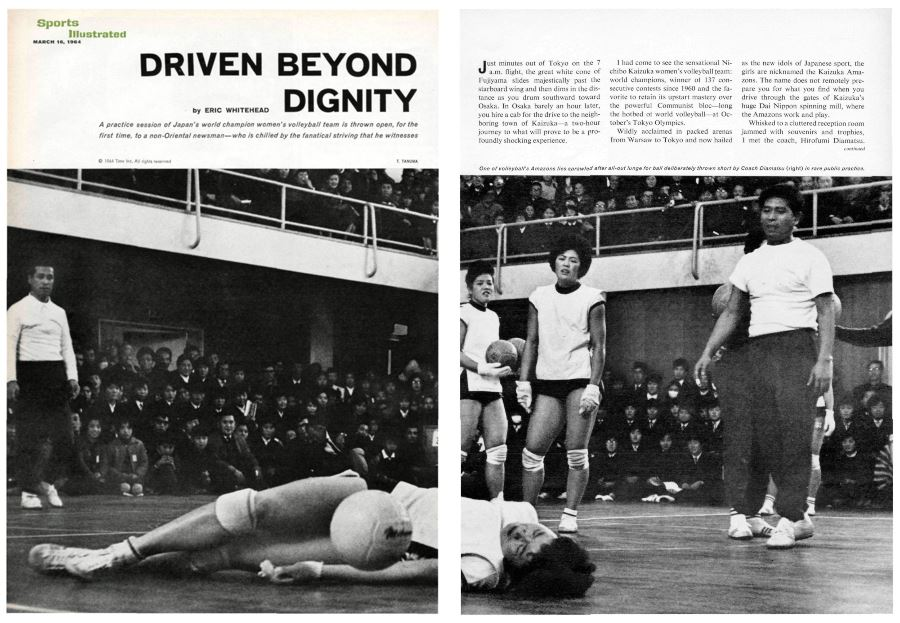 Driven Beyond Dignity SI photo 1