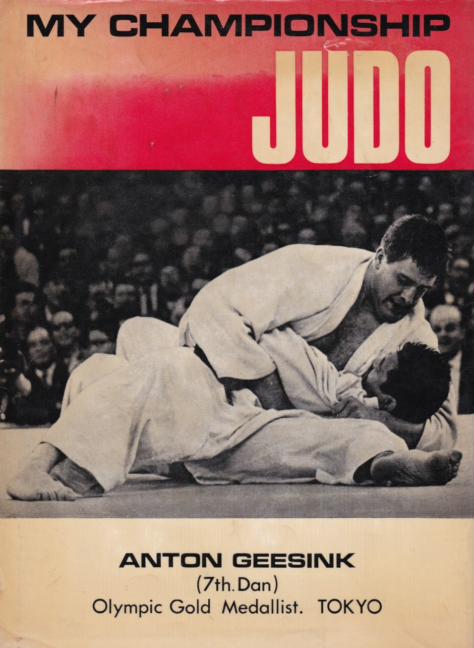 My Championship Judo cover