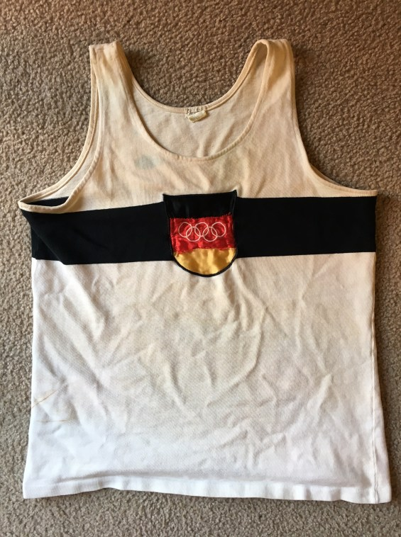 Unified Germany crew shirt 1964_Mittet
