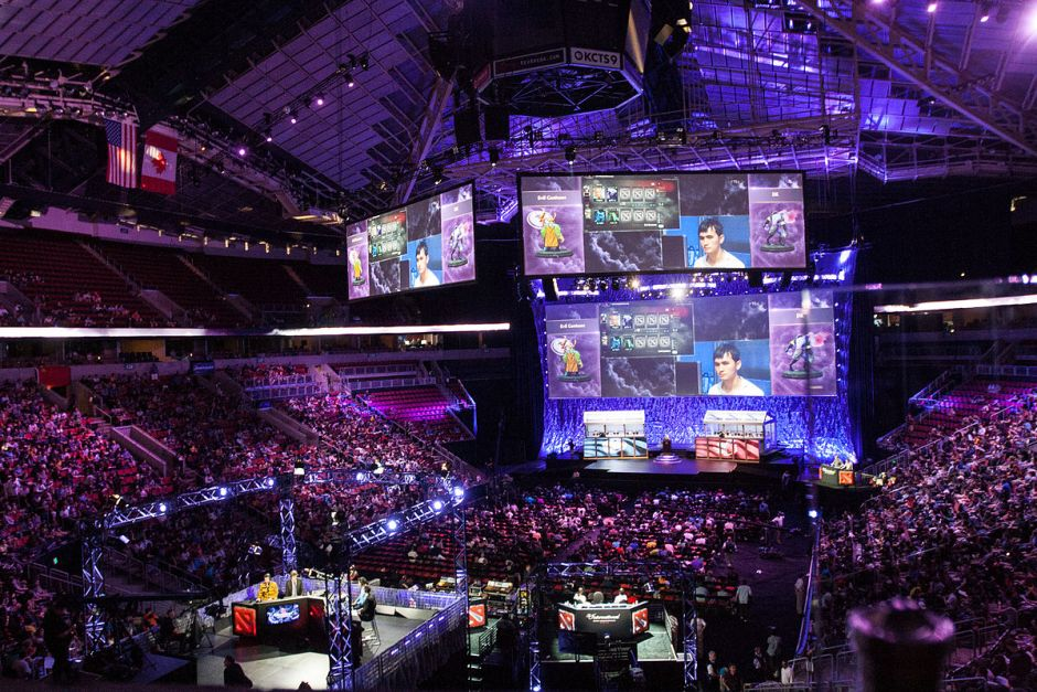 esports The_International_2014.jpg