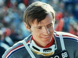 Jean-Claude Killy profile