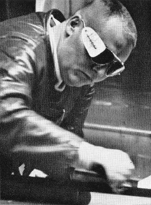 Lones Wigger_Olympia 1964 Tokio