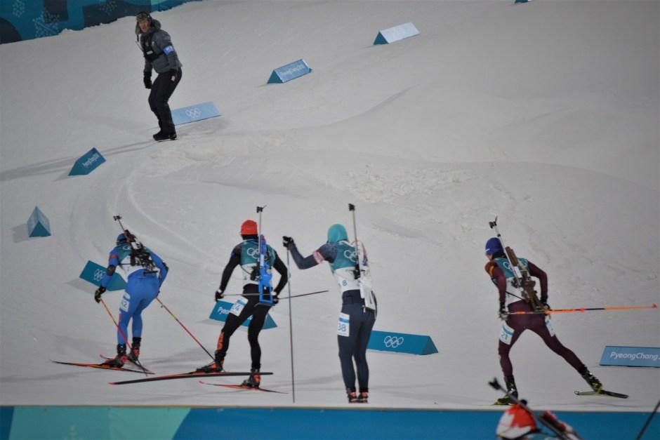 Biathlon 20