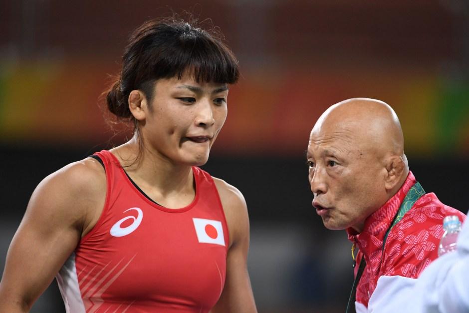 Icho and Sakae