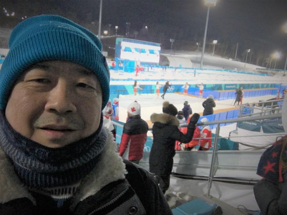 Biathlon 14