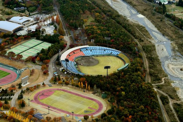 Fukushima-Stadiums-To-Host-Baseball-and-Softball-Games-At-Tokyo-Olympics