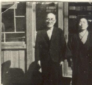 Chozo and Kiyo