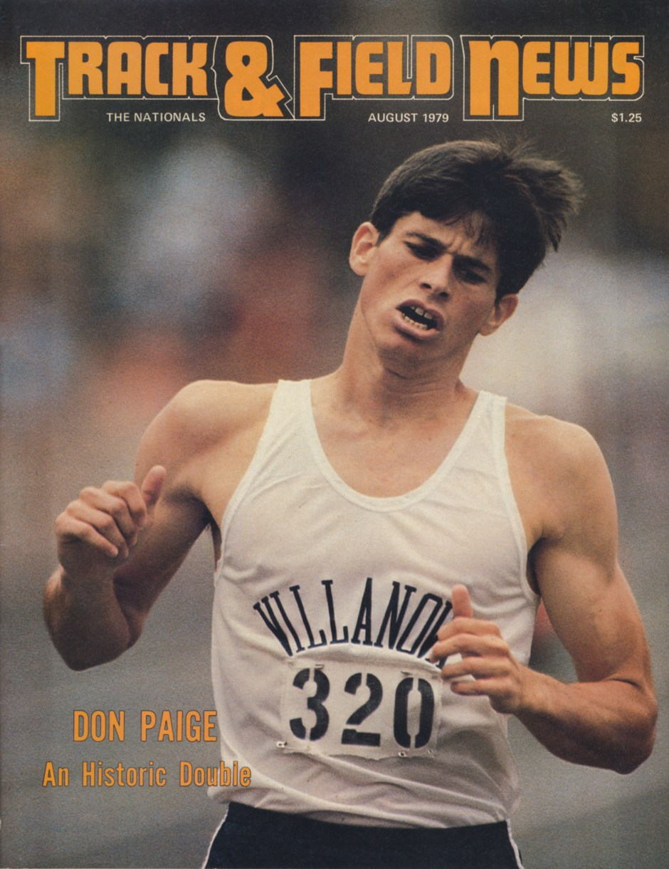 Don Paige_Track and Field Magazine