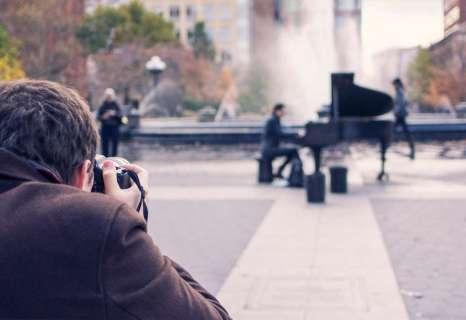 man-people-art-taking-photo