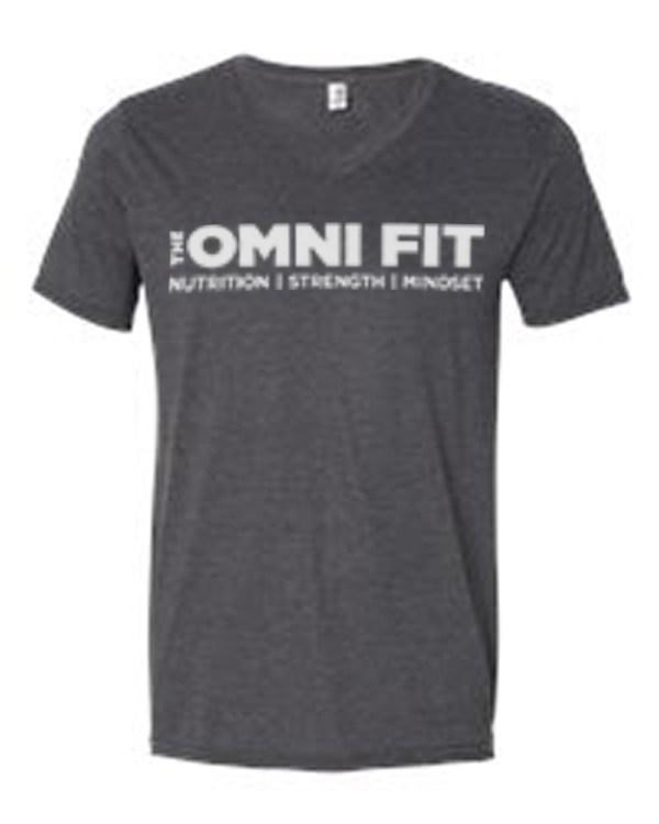 unisex team t-shirt front