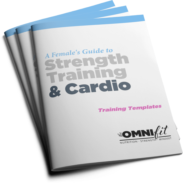 A Female's Guide to Strength & Nutrition