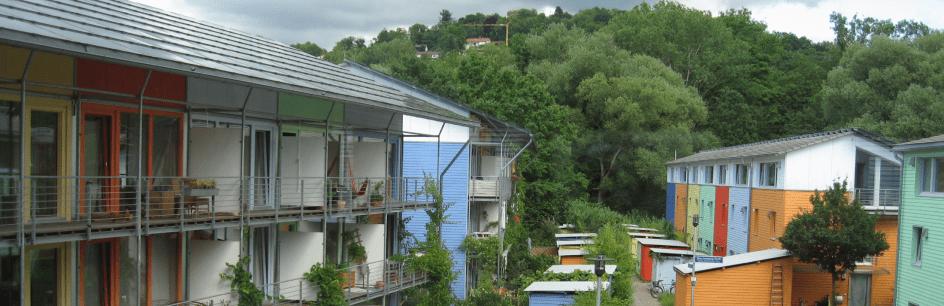 Vauban-Freibourg