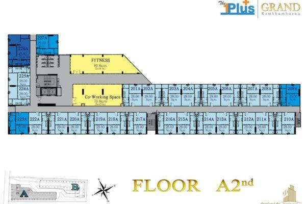 Floor-2-A