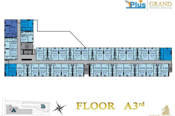 Floor-3-A