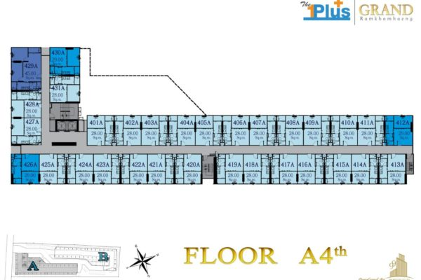 Floor-4-A
