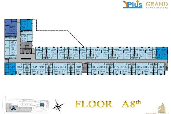 Floor-8-A