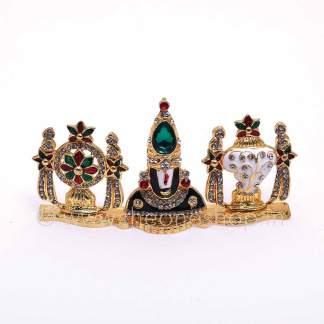 Balaji Dashboard Idol - Return Gift