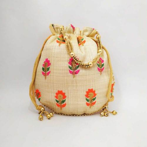 Potli Bags and Clutches