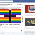 Facebook-Post von pro